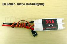 DJI OPTO ESC-30A  Hot Wheels 30A  Brushless ESC US STOCK