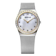 BERING Time 12430-010 Women's Classic Watch Scratch resistant sapphire crystal