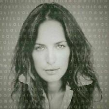 What if It All Means Something Chantal Kreviazuk 2002 Sony music CD
