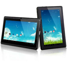 "NUOVO Google ebook reader fotocamera anteriore Android 4.2 Tablet 7"" pc Notebook Wi-Fi 2 GB"