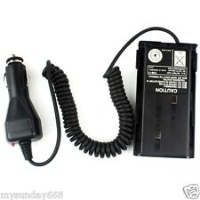 Car Radio Battery Eliminator Adaptor For Kenwood TK-2107/TK-3107 TK378/270/388
