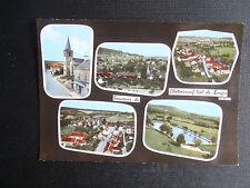 CPSM Souvenir de Châteauneuf-Val-de-Bargis