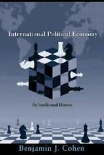International Political Economy: An Intellectual History-ExLibrary