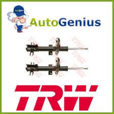 Coppia Ammortizzatori Anteriori FIAT MULTIPLA 1.6 16V Bipower 99>10 TRW JGM602T