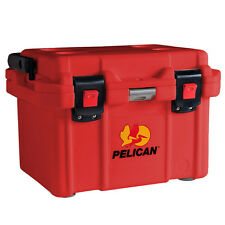 Pelican ProGear Deluxe Cooler Ice Chest Series 20qt 20 Quart Red - 20Q-MC-Red