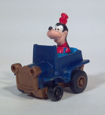 "KB Walt Disney 2"" Goofy Blue Jeep Pull Back And Go Action"