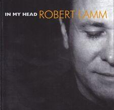 "ROBERT LAMM-""IN MY HEAD""-CHICAGO-MYSTIC MUSIC 54335 2-BRAND NEW+SEALED CD"
