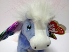 "Ty Beanie Baby - ""Pegasus"" the Flying Horse-Brand New w/Mint Tags"