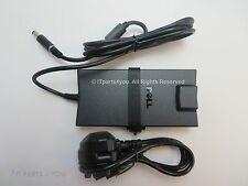 New Dell Original PA 3E Laptop Power Supply 90W w/ cord 0J62H3 0WK890 0CM889