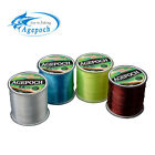 Agepoch 500 m Japan NT30 Material Leader Lead Nylon Monofilament Fishing Line