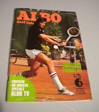 ALBO DELL' INTREPIDO - n° 1590  lire 250 - ED. UNIVERSO 1976 . PANATTA .