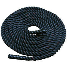 Body-Solid Personal Training Rope 1.5 inch Dia. 50 Ft. - BSTBR1550