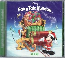 Audio CD - Fairy Tale Holiday 2008 - Tinker Bell In Neverland - Deck The Halls