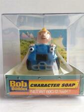 ** BOB THE BUILDER CHARACTER SOAP  NEW ** 60G KIDS SOAP GIFT