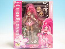 S.H.Figuarts Heart Catch PreCure! Cure Blossom Action Figure Bandai