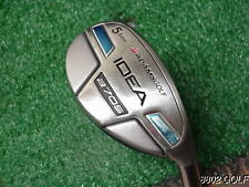 Nice Adams A7OS A7 Idea Hybrid 5 Iron Wood Grafalloy High Launch Graphite Stiff