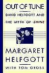Out of Tune: David Helfgott and the Myth of Shine-ExLibrary