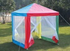 Children's Gazebo NEW Summer Garden Play House Tent Child Kid Beach Outdoor