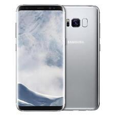 SAMSUNG GALAXY S8 PLUS 64GB ARTIC SILVER 4G LTE GARANZIA ITALIA 24 MESI