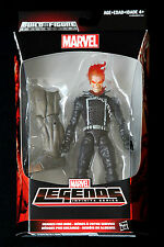 "GHOST RIDER MARVEL LEGENDS INFINITE SERIES SPIDER-MAN HASBRO 6"" ACTION FIGURE"