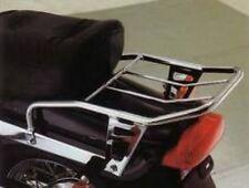 Portapacchi Cromato per Kawasaki Vulcan VN800 Classic