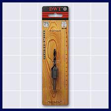 Holzbohrer Spiralbohrer mit Senker Ø 6 mm DWT Swiss AG