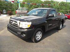Toyota : Tacoma 2WD Reg I4 A