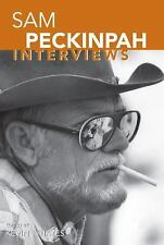 Sam Peckinpah : Interviews (2008, Paperback)