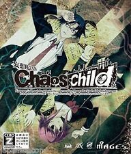 USED Xbox one CHAOS;CHILD  JAPANESE  IMPORT MICROSOFT