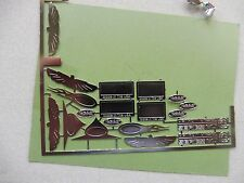 REVELL PETERBILT CUSTOM PHOTOETCH PARTS 1/24