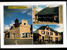 MATIGNON (22) COMMERCE , HALLE & MAIRIE