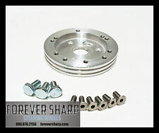 """1/2"""" Spacer for 5 & 6 Hole Wheel  to Grant APC Forever Sharp 3 Hole Adapter"""