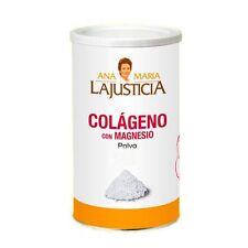 COLLAGEN WITH MAGNESIUM in powder 350 g ANA MARIA LA JUSTICE