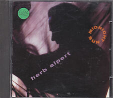 HERB ALPERT - midnight sun CD