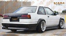 Toyota Corolla AE86 Coupe Lightweight Boot Lid Competition Type v4