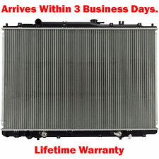 2740 New Radiator For Acura MDX 03-06 Honda Pilot 2005 3.5 V6 Lifetime Warranty