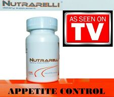 Nutrarelli 1 BOTTLE 30 caps weigth loss METODO ITALIANO
