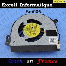 Ventilateur CPU Refroidissem Fan Cooling DFS531205HC0T Dell Inspiron 1764