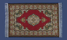 Dolls House 12th Scale - Woven Rug NB394