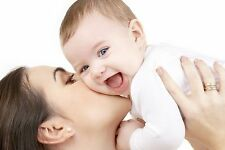 "Cute Baby For Mama Pregnancy Art Silk Wall 36""x24"" Poster 026"