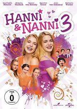 DVD * HANNI & NANNI 3 # NEU OVP +