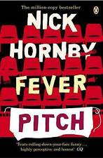 Fever Pitch, By Nick Hornby,in Used but Acceptable condition