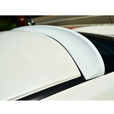 COLOR PAINTED FOR Volkswagen Beetle COUPE 07-10 K TYPE Rear Roof Window Spoiler