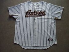 MLB Houston Astros Lance Berkman Majestic baseball jersey XXL 2XL ??