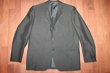HICKEY FREEMAN SPORT COAT SUIT BLAZER MENS 42 ? CORRIGAN TWILL RATCLIFF & SWARTZ