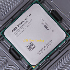 Original AMD Phenom II X4 965 3.4 GHz Quad-Core (HDZ965FBK4DGM) Processor CPU
