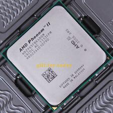 Original AMD Phenom II X4 965 3.4 GHz Quad-Core (HDZ965FBK4DGM) Processor CPU
