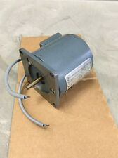 BINDER BRAKE MOTOR - Typ. 46 021-07A00,  Nr. 3-49075/021, 24V **NEW**