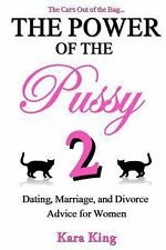 The Power of the Pussy Pt. 2 (2013, Paperback)