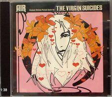 Air - The Virgin Suicides (Original Motion Picture Soundtrack) (CD 2000)